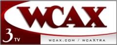 WCAX Station Logo horizontal