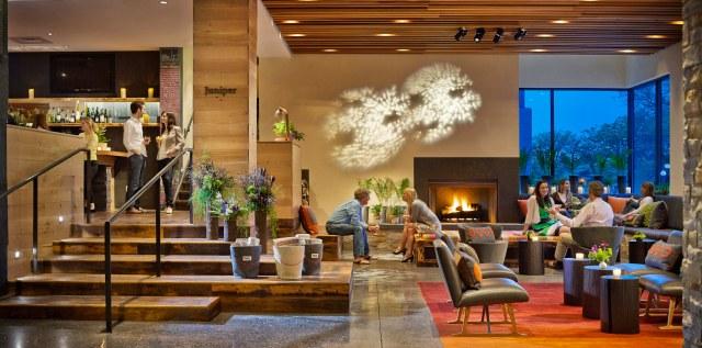 Hotel Vermont Lobby 1(1)
